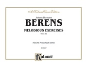 Melodious Exercises, Opus 62