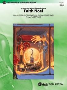 Faith Noel