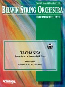 Tachanka (Fantasia on a Russian Folk Song)