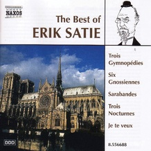 The Best of Satie