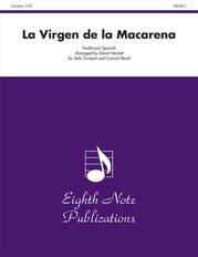 La Virgen de la Macarena