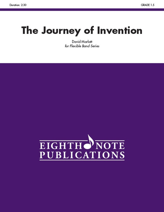 The Journey of Invention