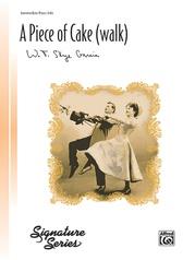 A Piece of Cake (walk)