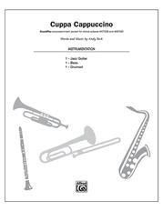 Cuppa Cappuccino