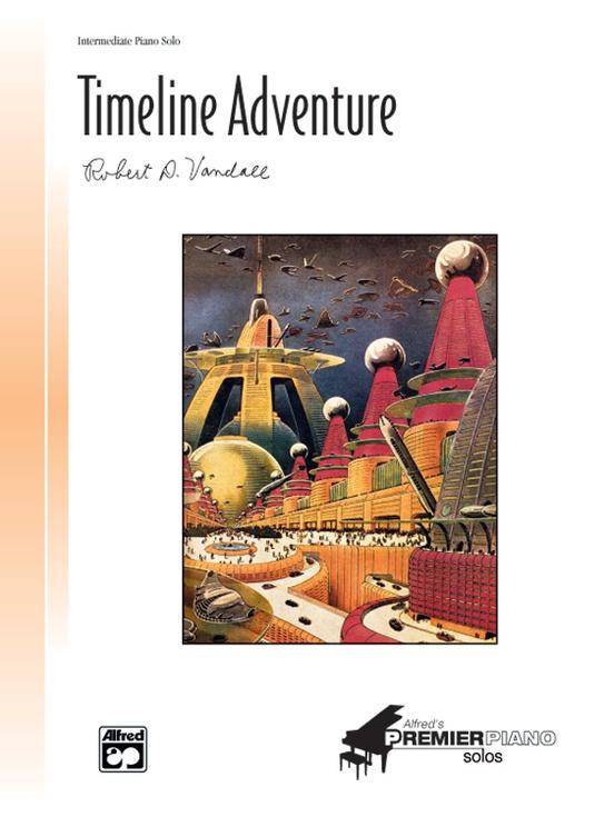 Timeline Adventure