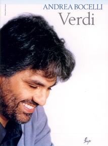Andrea Bocelli: Verdi