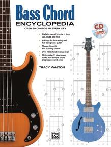 Bass Chord Encyclopedia