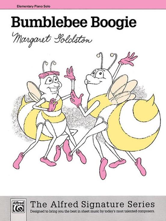 Bumblebee Boogie
