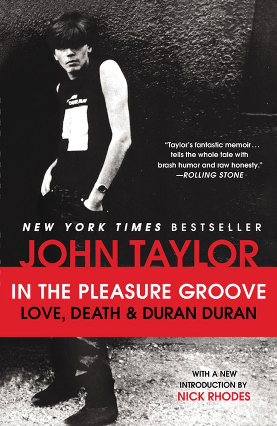 John Taylor: In the Pleasure Groove