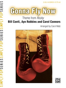 Gonna Fly Now (Theme from <I>Rocky</I>)