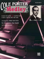 Cole Porter Medley