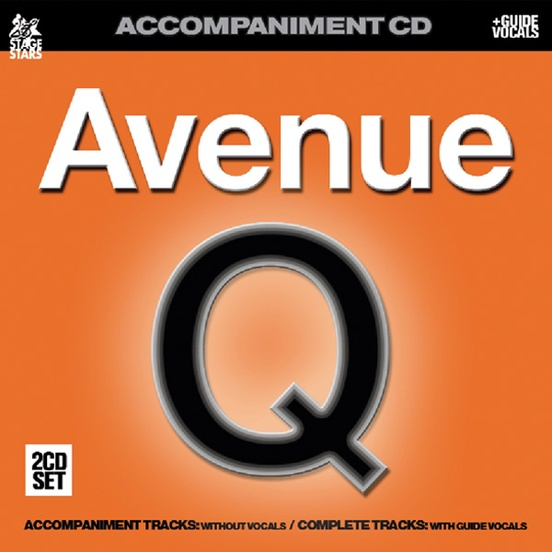 Avenue Q: Songs from the Broadway Musical