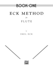 Eck Flute Method, Book I