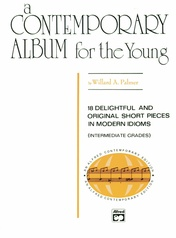 Contemporary Album for the Young