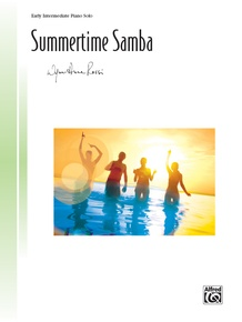 Summertime Samba