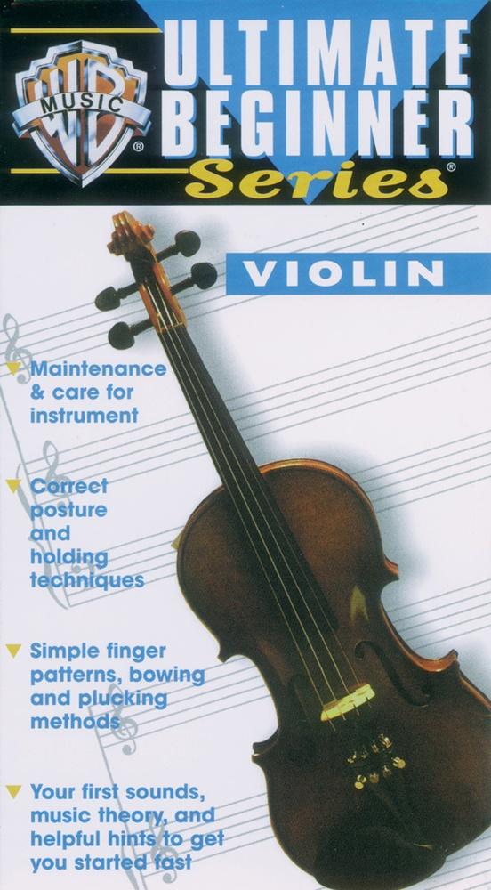 Ultimate Beginner Series: Violin