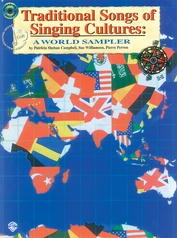 Traditional Songs of Singing Cultures: A World Sampler