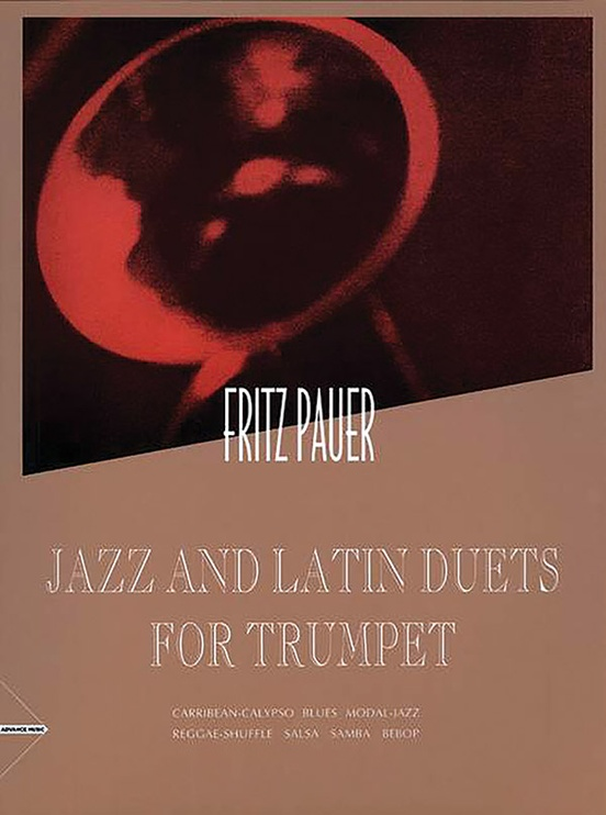 Jazz and Latin Duets for Trumpet