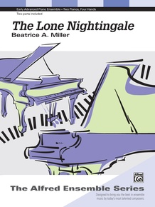 The Lone Nightingale