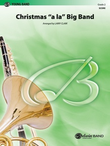 Christmas a la Big Band