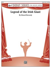Legend of the Irish Giant