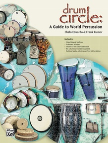 Drum Circle: A Guide to World Percussion