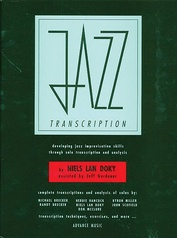 Jazz Transcription