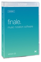 Finale® Academic Trade Up from PrintMusic®