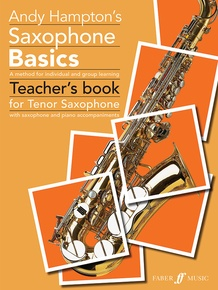 Saxophone Basics