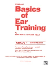 Basics of Ear Training, Grade 1