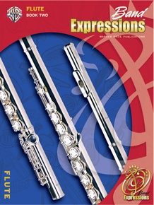 Band Expressions™, Book Two: Student Edition