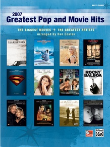 2007 Greatest Pop and Movie Hits