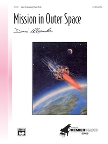 Mission in Outer Space