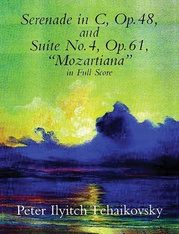 Serenade in C and Suite No. 4