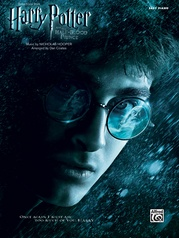 Harry Potter and the Half-Blood Prince, Selections from