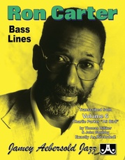 Ron Carter Bass Lines, Vol. 6