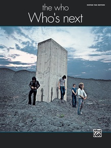The Who: Who's Next