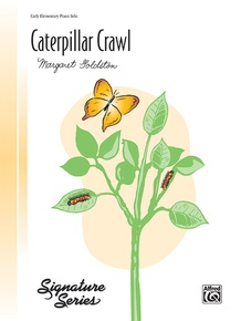 Caterpillar Crawl