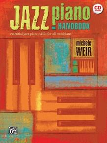 Jazz Piano Handbook