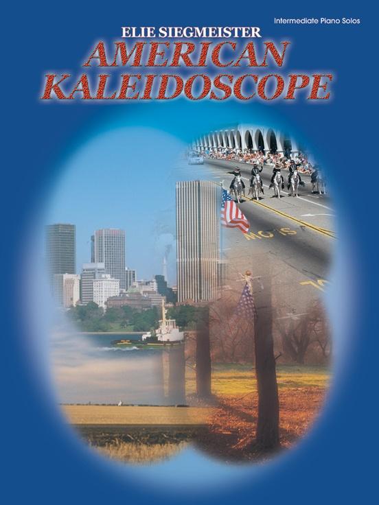 American Kaleidoscope