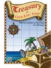 Treasury of Great Kids' Songs
