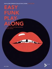 Easy Funk Play-Along