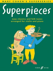 Superpieces 2