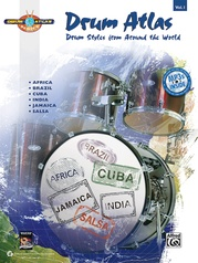 Drum Atlas: Volume 1