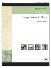 Cougar Mountain March