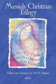 Messiah Christmas Trilogy