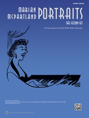 Marian McPartland Portraits: The Second Set