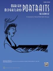 Marian McPartland Portraits: The Second Set