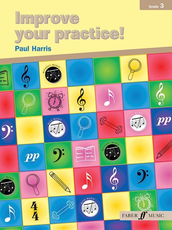 Improve Your Practice! Instrumental Grade 3