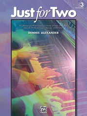 Just for Two, Book 3